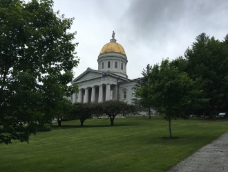 Veto Session on June 9, 2016 exemplified the 6-year single party rule under Gov. Shumlin and Speaker Smith.